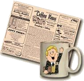 Why advertise Squamish Coffee News Fun Reading!